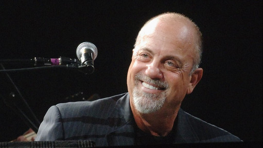 Billy joel tour dates in Australia