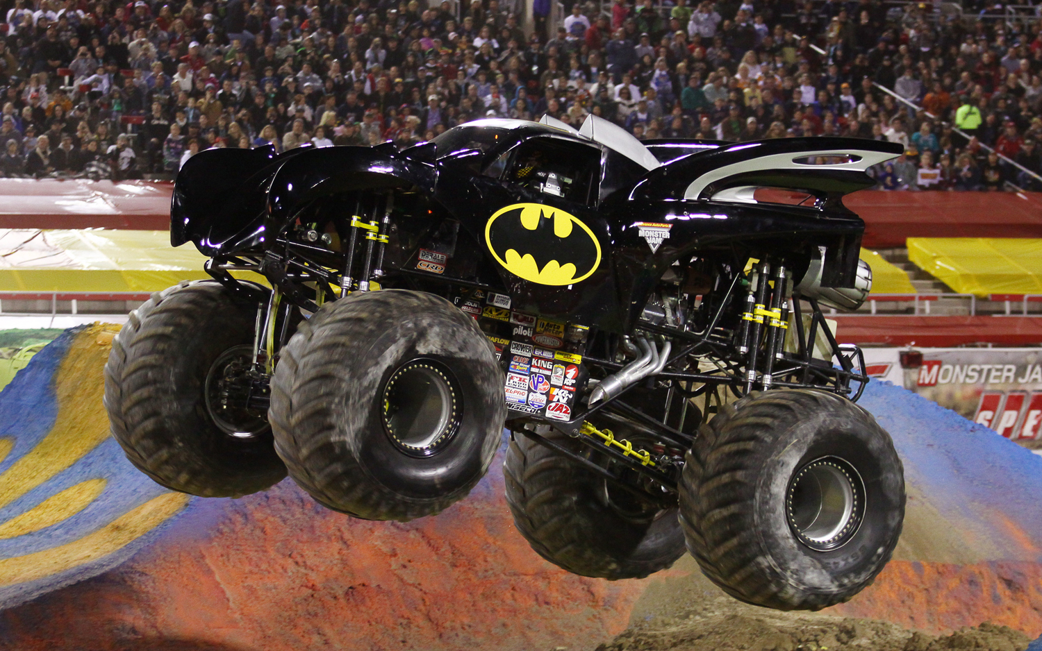Monster Jam Las Vegas >> Monster Jam Tickets | Monster Jam Show Dates | BestSeatsFast.com