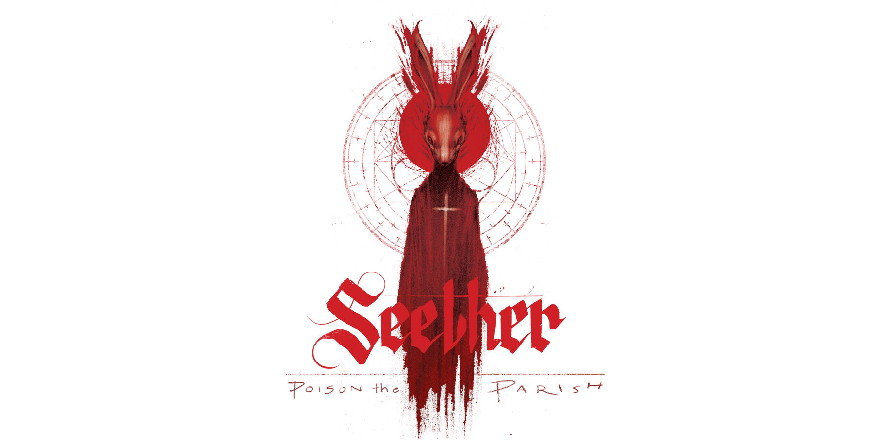 Seether tour dates in Melbourne