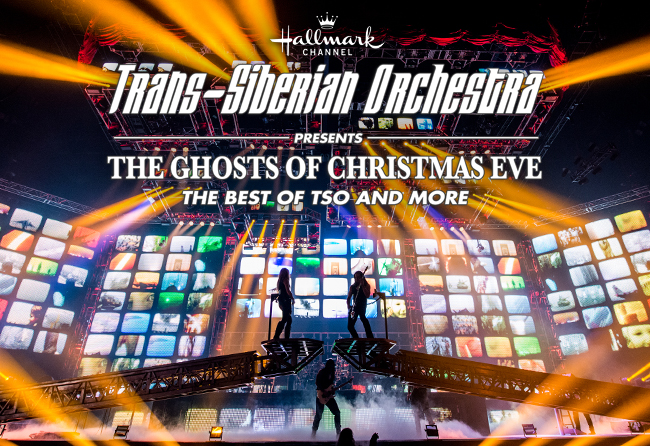Trans siberian orchestra tour dates in Perth