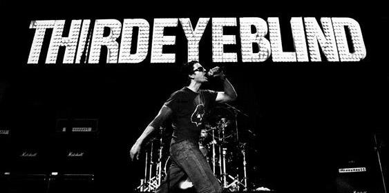Third eye blind tour dates in Sydney