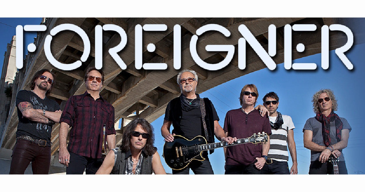 foreigner concert tickets and tour dates bestseatsfast